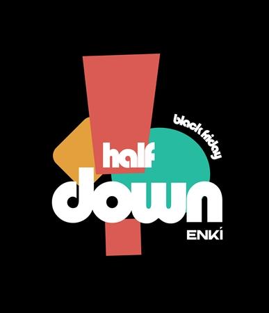 Half Down