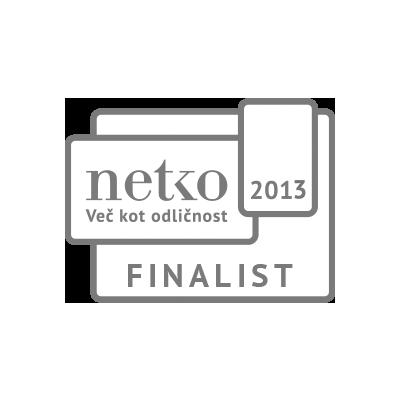 Netko finalist 2013