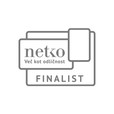Netko 2013 nominacija