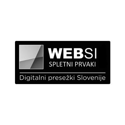 Websi 2015 winner